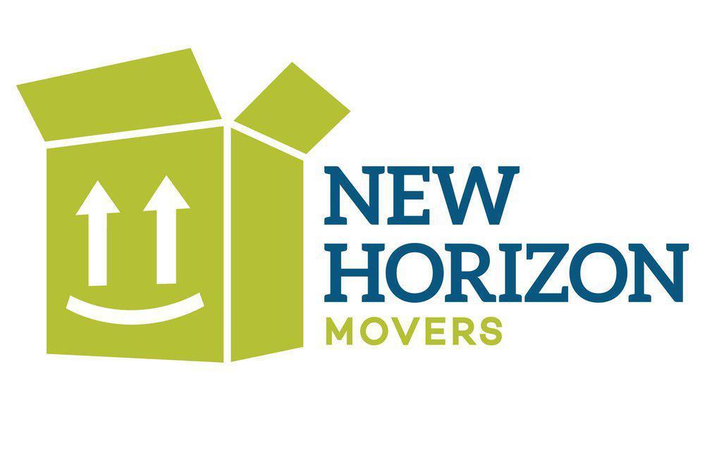 New Horizon Movers company logo