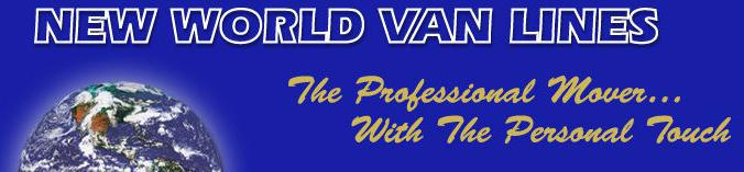 New World Van Lines of Washington, Inc. reviews