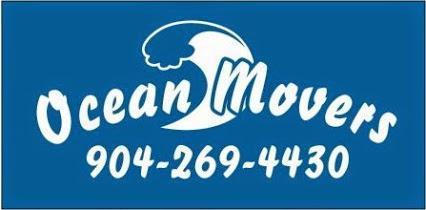 Ocean Movers company logo