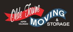 Olde Towne Antiques Moving & Storage company logo