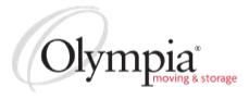 Olympia Moving & Storage company logo