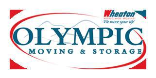 Olympic Moving & Storage Ii logo