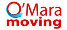 O'Mara Moving & Storage company logo