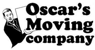 Oscar's Moving Company company logo