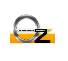 Oz Moving & Storage company logo