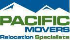 Pacific Movers company logo