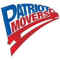 Patriot Movers reviews