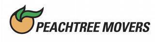 Peachtree Movers company logo