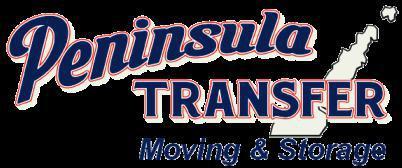 Peninsula Transfer company logo