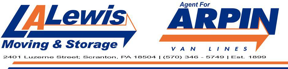 Pennsylvania L.A. Lewis, Inc reviews