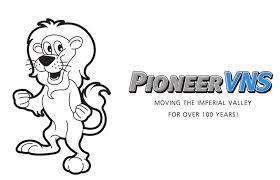 Pioneer Van & Storage Co company logo