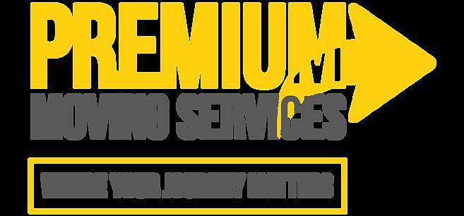 Premium Moving Services company logo