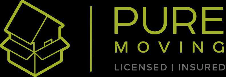 Pure Moving Company company logo