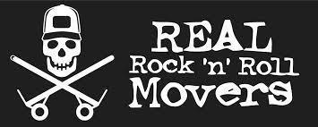 REAL RockNRoll Movers reviews