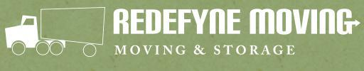 Redefyne Moving Reviews logo