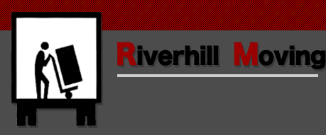 Riverhill moving