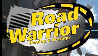 Road Warrior Moving & Storage company logo