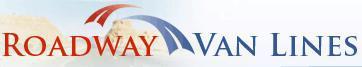Roadway Van Lines company logo