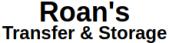 Roan's Transfer & Storage Inc company logo