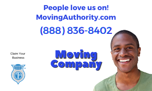 ROBERT P SCOTT PROFESSIONAL MOVING VAN SERVICE CO INC company logo