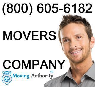 Rod Henderson Moving company logo