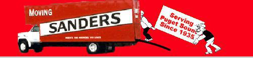Sanders Transfer company logo
