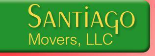 Santiago Movers company logo