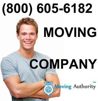 Scampini Moving Services company logo