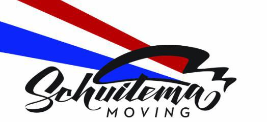 SCHUITEMA MOVING company logo