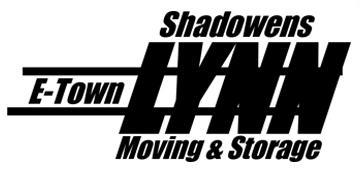 Shadowens Moving & Storage logo
