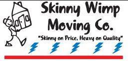 Skinny Wimp Moving North Atlanta Reviews company logo