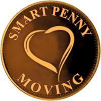 Smart Penny Moving MA company logo