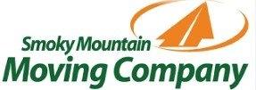 Smoky Mountain Moving company logo