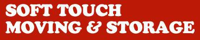 Soft Touch Moving company logo