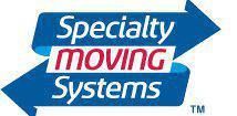 Specialty Moving Systems Moving company logo