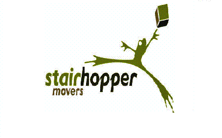 Stair hopper movers ma