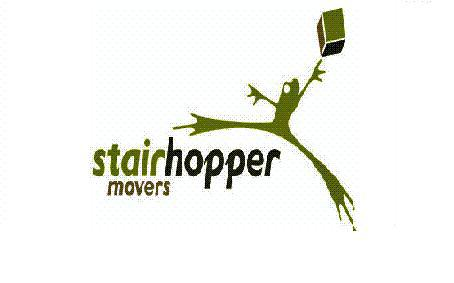 Stairhopper Movers company logo