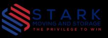 Stark moving and storage inc company logo