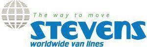 Stevens Van Lines company logo