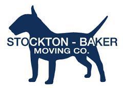 Stockton Baker Moving Company company logo