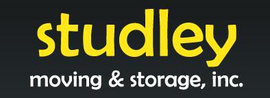 Studley Moving company logo