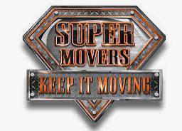Super Movers Inc company logo