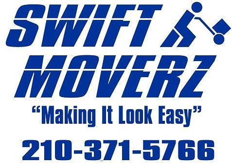 Swift Movers company logo