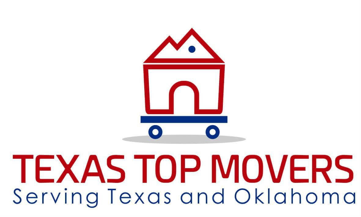 Texas Top Movers company logo