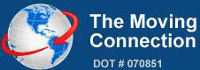 The Moving Connection logo