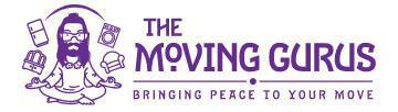 The Moving Gurus reviews