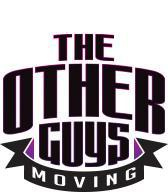 The Other Guys Moving company logo
