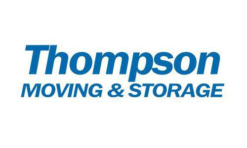 Thompson Moving & Storage company logo