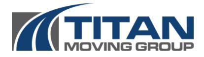 Titan Moving Group reviews