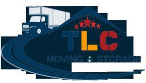 TLC Moving & Storage company logo